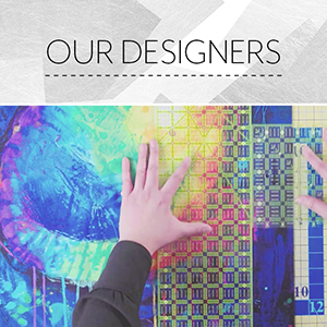 Our Designers