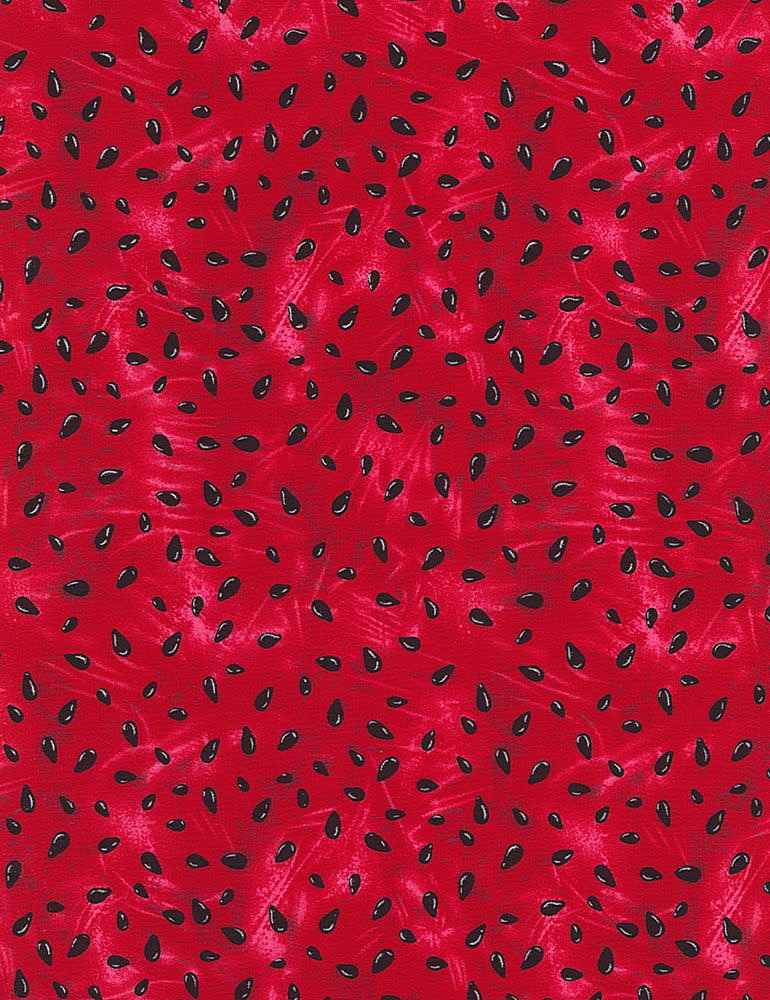 FRUIT-C1173/RED / WATERMELONPITS
