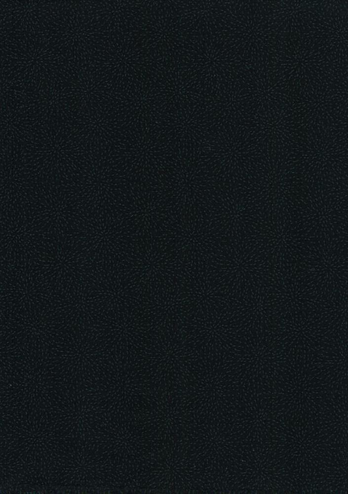 HUE-C8471/BLACK / BLIZZARD/STITCHES