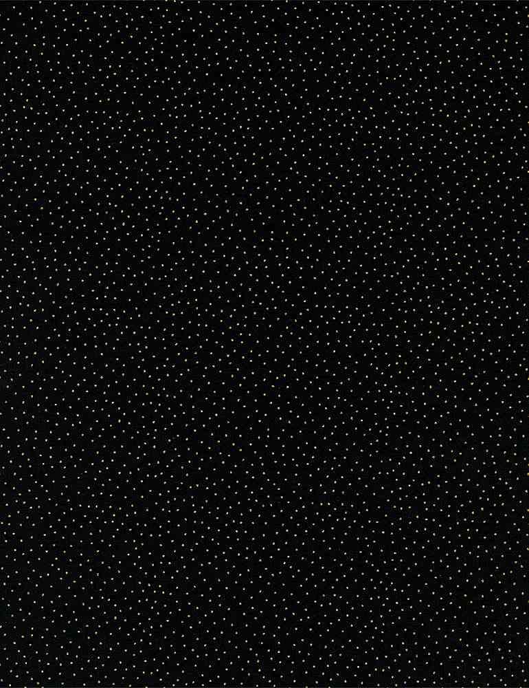 DOT-CM9528/BLACK / METALLICPINDOTS
