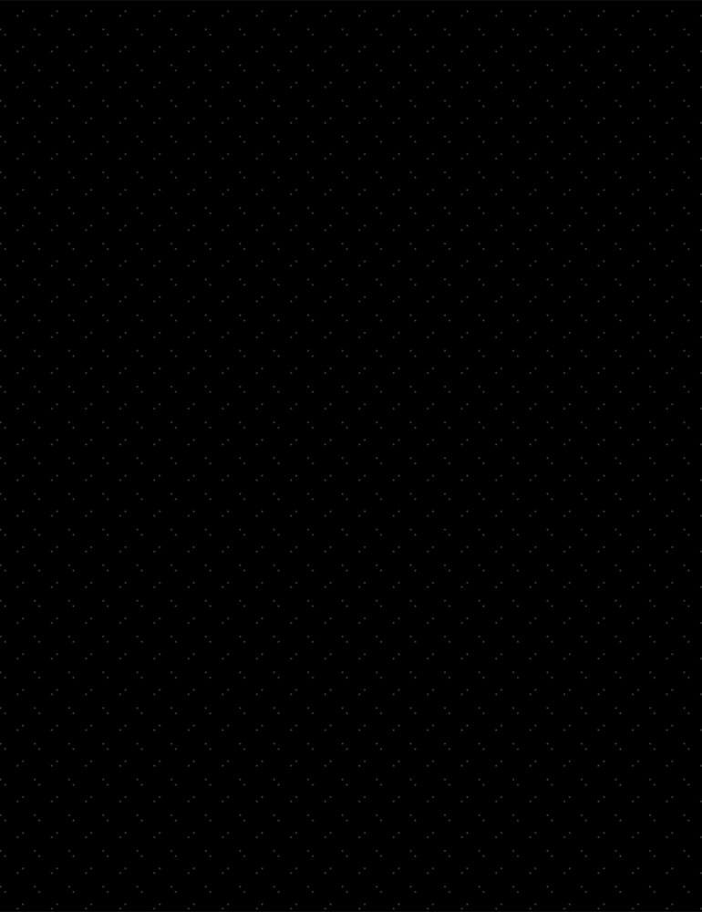 HUE-C1715/BLACK / DOMINOES