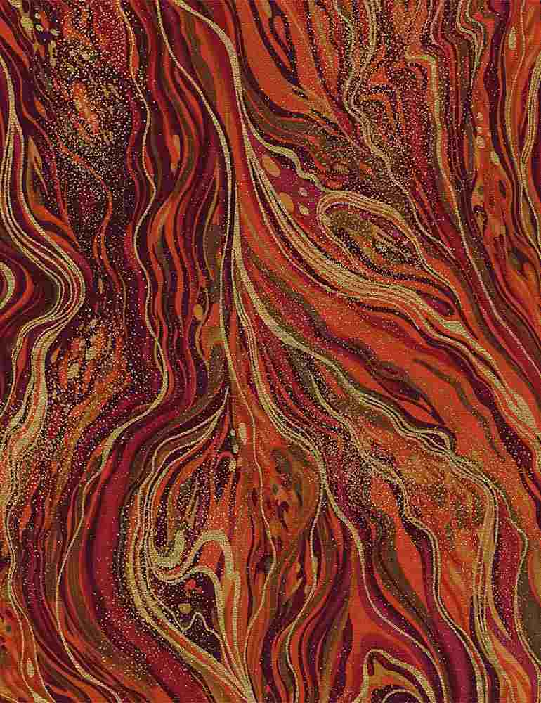 PALAZZO-CM2210 / HARVEST / ABSTRACT MARBLING