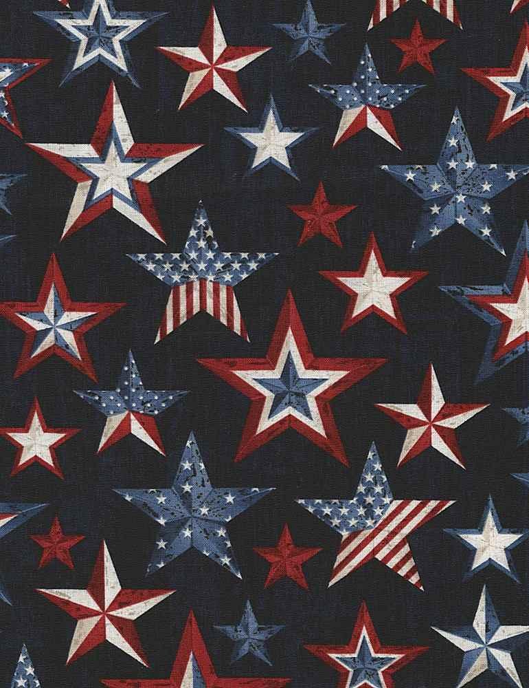 USA-C5279/INK / AMERICANASTARS