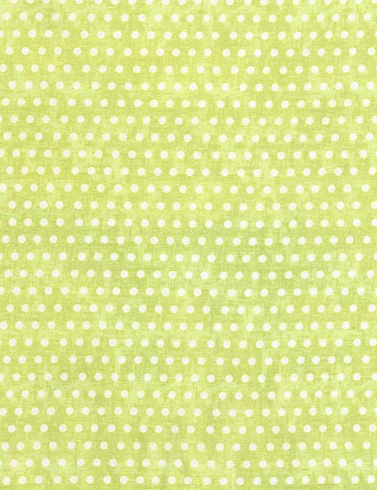 OPHELIA-C1973 / GREEN / DOT