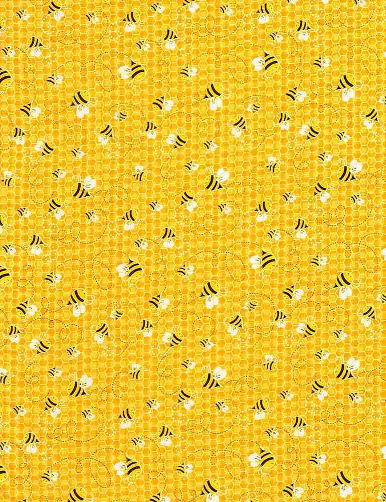GAIL-C6106/HONEY / BEES