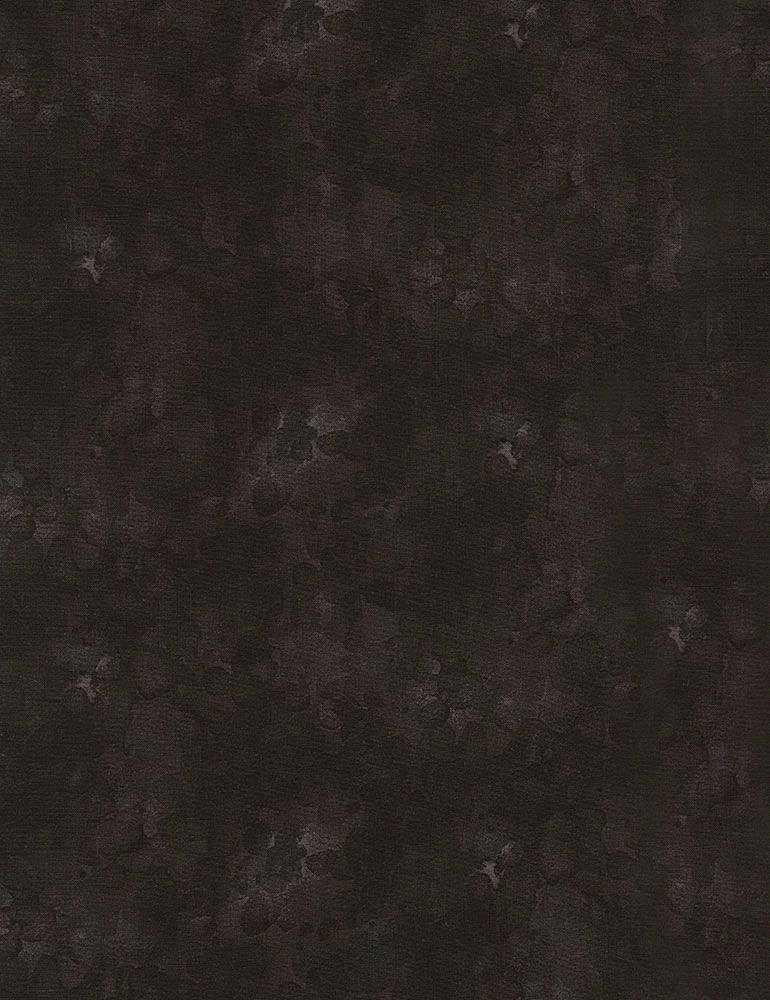KIM-C6100/BLACK / SOLID-ISHWATERCOLORTEXTURE