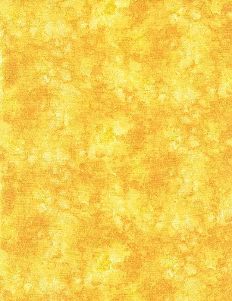 KIM-C6100/GOLD / SOLID-ISHWATERCOLORTEXTURE