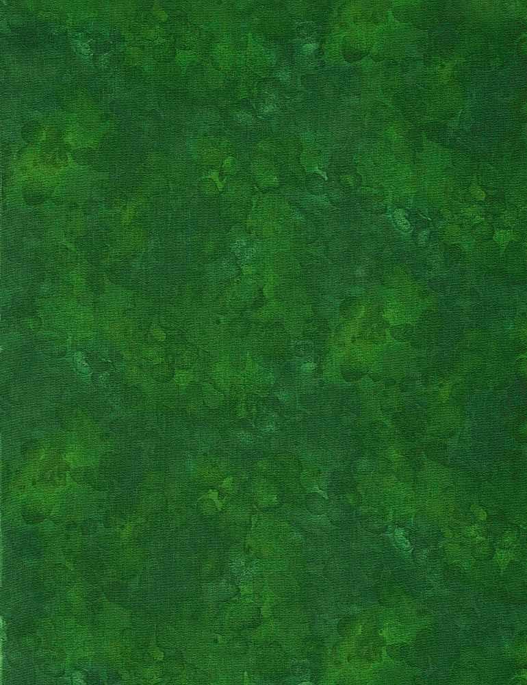 KIM-C6100/GREEN / SOLID-ISHWATERCOLORTEXTURE