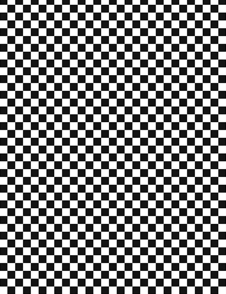 CHECK-C6799/BLACK / CHECK