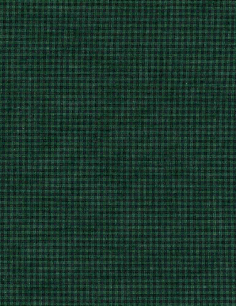 CHECK-C7065/GREEN / MINICHECK