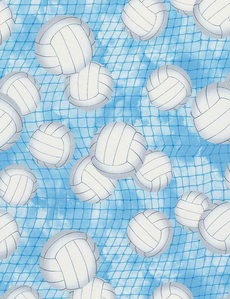 GAIL-C7042/BLUE / VOLLEYBALL