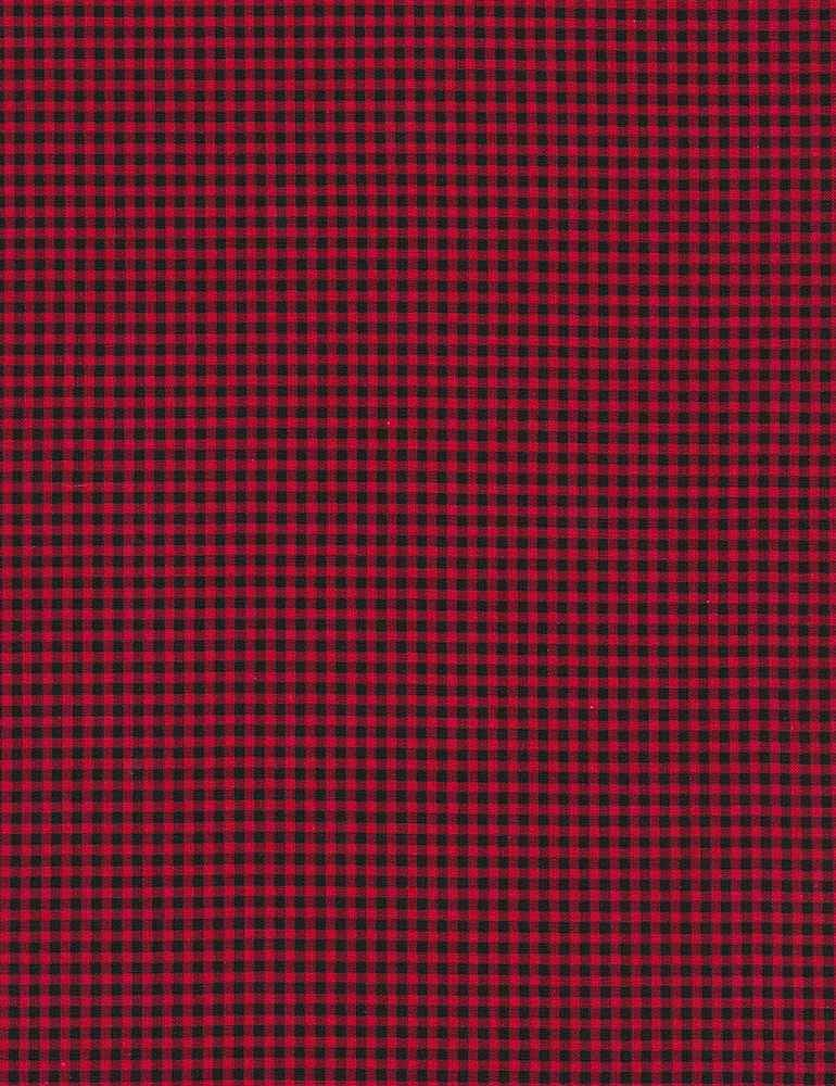CHECK-C7065/RED / MINICHECK