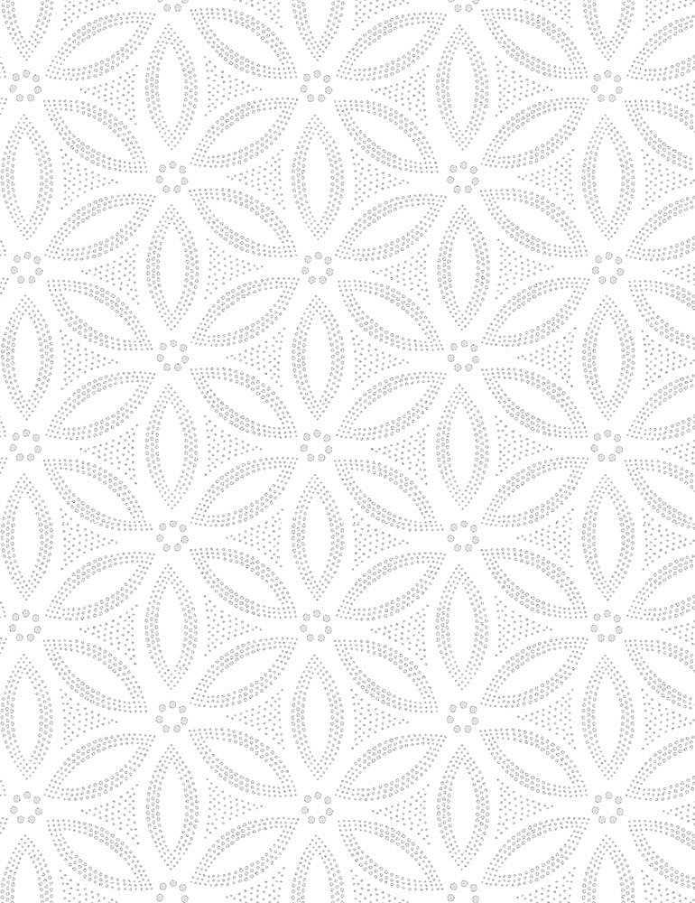 HUE-C7101/WHITE / SANDDOLLAR
