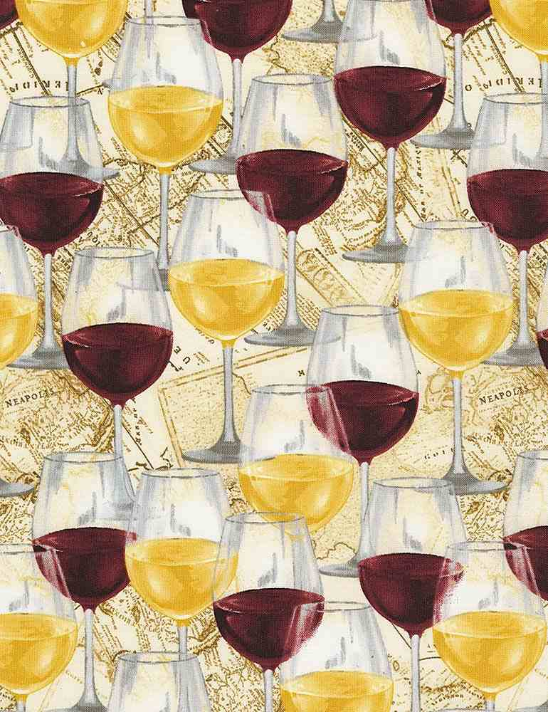 WINE-C7369/MULTI / GLASSESOFWINE