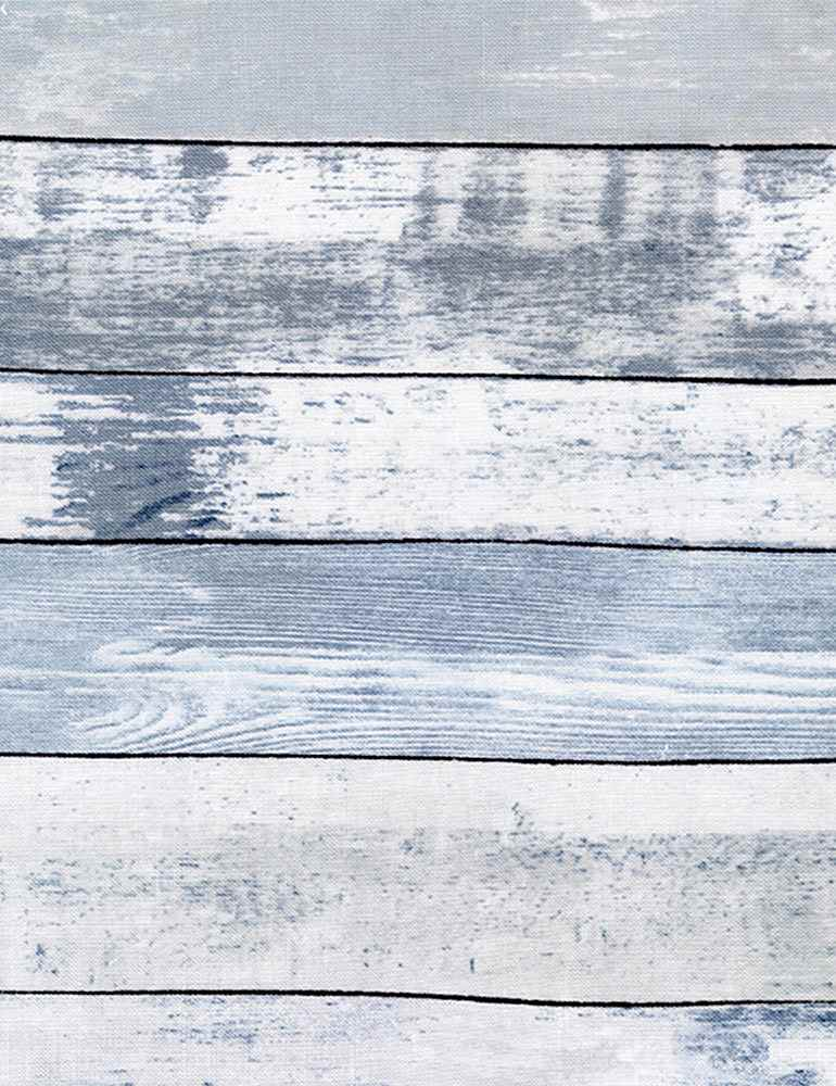 HOME-C7178 / BLUE / Weathered Wood