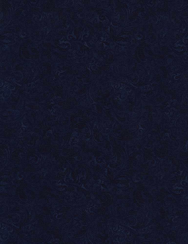 BELLE-C7800/NAVY / DELICATEFILAGREE