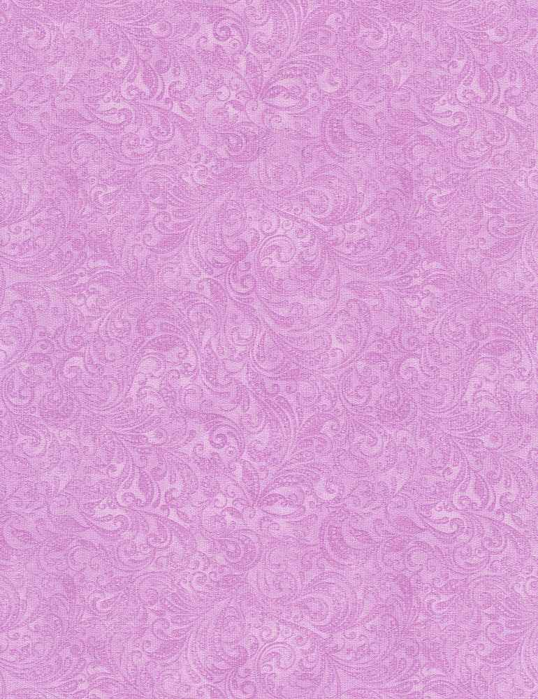 BELLE-C7800 / LILAC / DELICATE FILAGREE