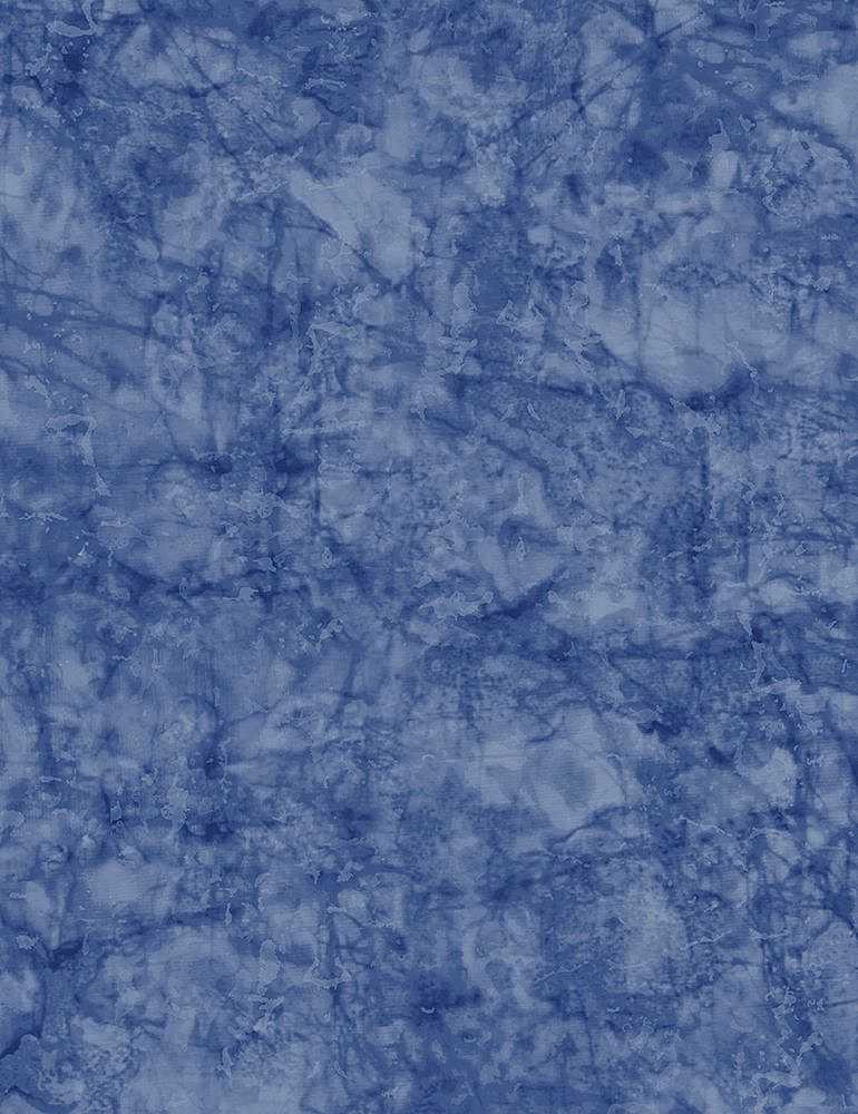 JT-C7425/BLUE / STAMPEDTEXTURE
