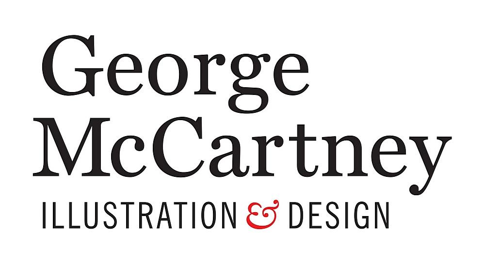 Designers / GEORGE MCCARTNEY