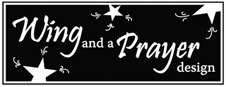 Designers / WING AND A PRAYER DESIGN