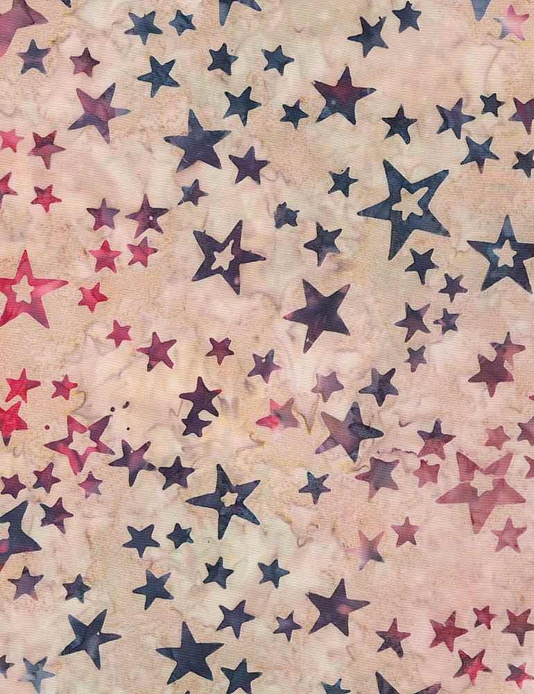 TONGA-B7839/USA / STARSOFALLSIZES