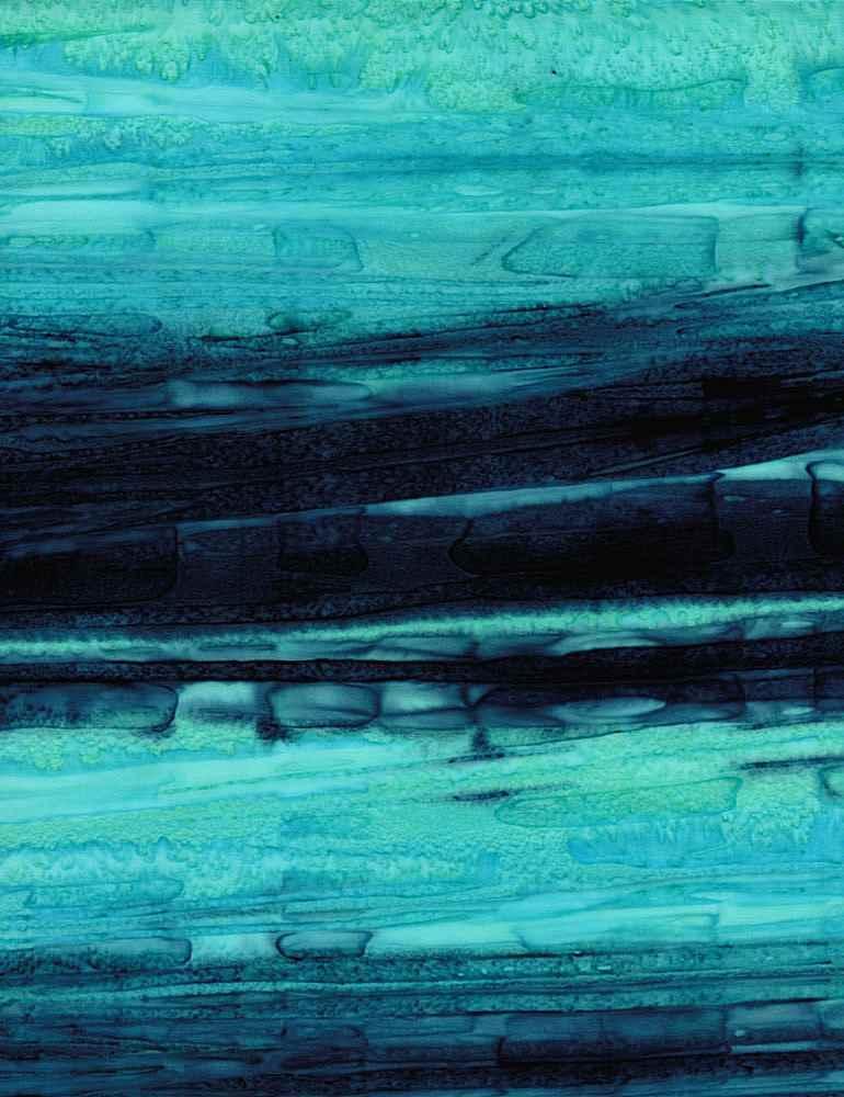 TONGA-B8007/SEA / WATERCOLORSTREAKS