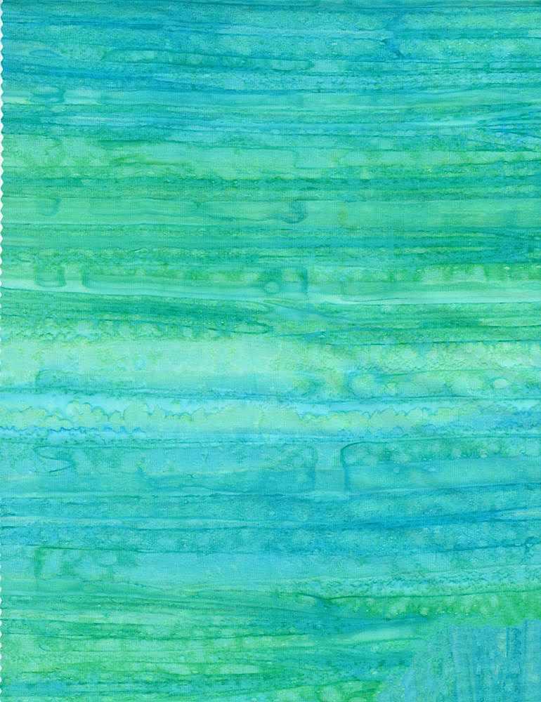 TONGA-B8007/OCEAN / WATERCOLORSTREAKS