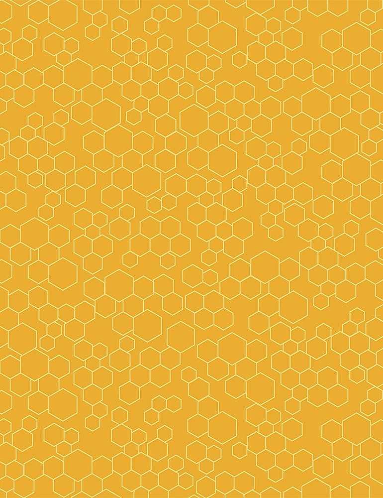 BEE-C8126/HONEY / BEEHIVEGRID