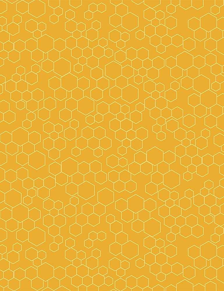 BEE-C8126 / HONEY / BEE HIVE GRID