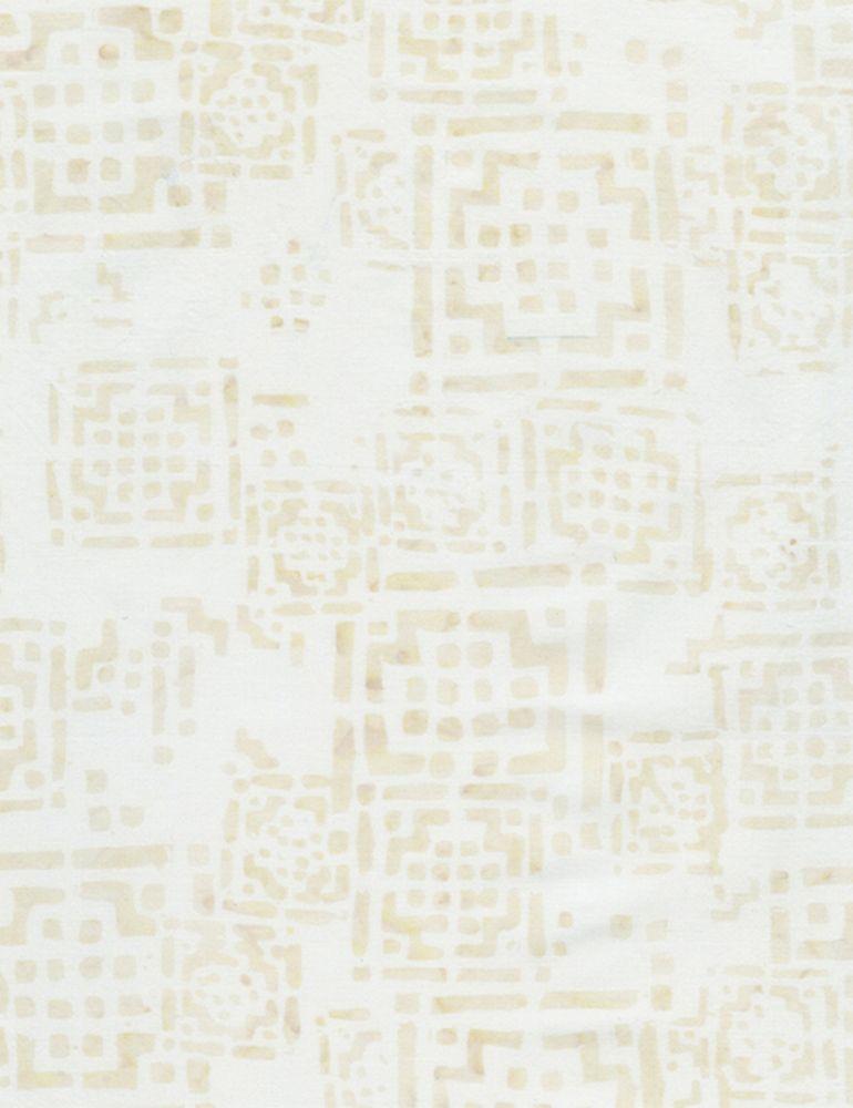 TONGA-B6971/COTTON / LABYRINTH