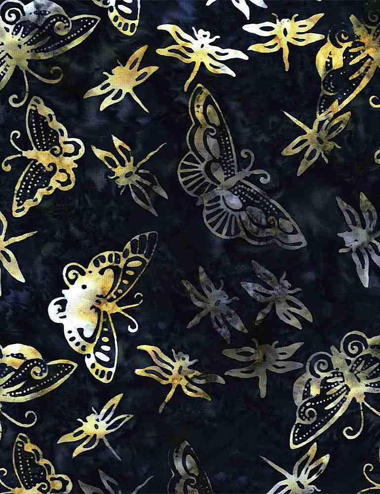 TONGA-B8179 / NOCTURNAL / BUTTERFLIES AND DRAGONFLIES