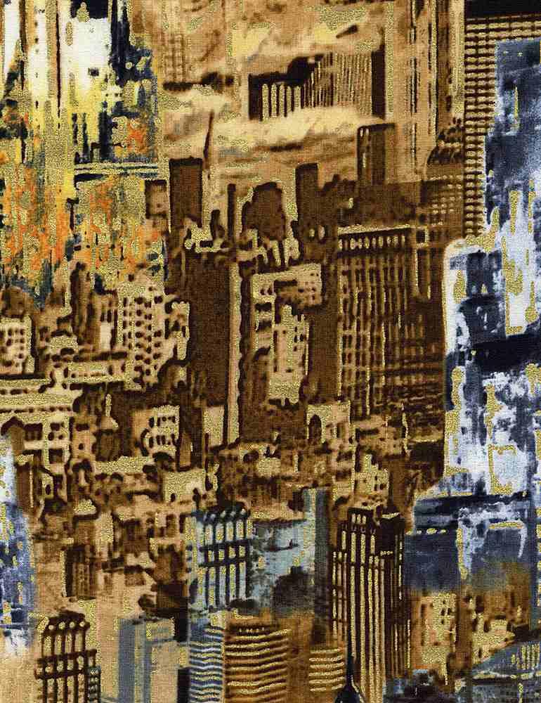 CITY-CM8152/MULTI / ALLOVERCITYSCAPE