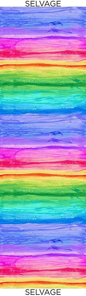DREAM-CD8206/MULTI / RAINBOWDREAMSTRIPE