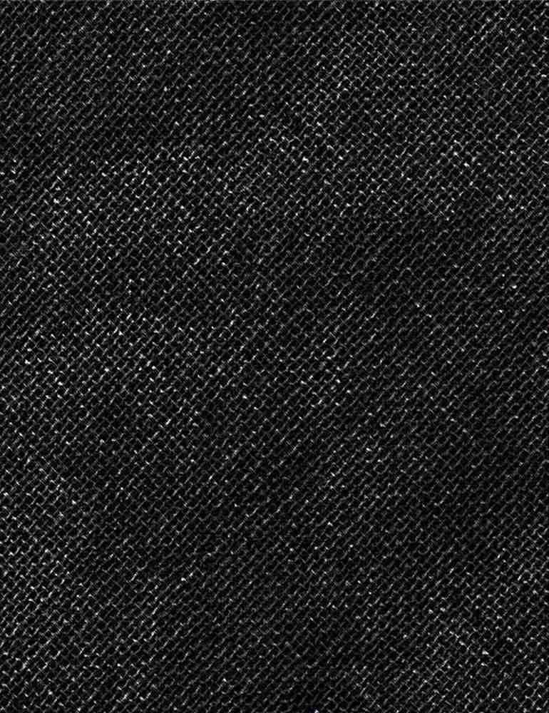 BURLAP-C8134/CHARCOAL / CROSSHATCHBURLAPTEXTURE