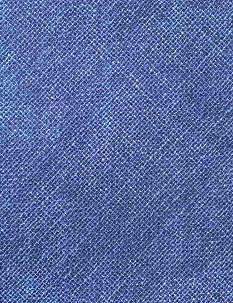 BURLAP-C8134/BLUE / CROSSHATCHBURLAPTEXTURE