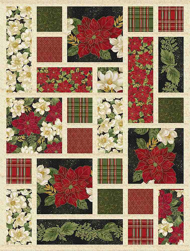 Projects / HOLIDAY BLOOM - TILES