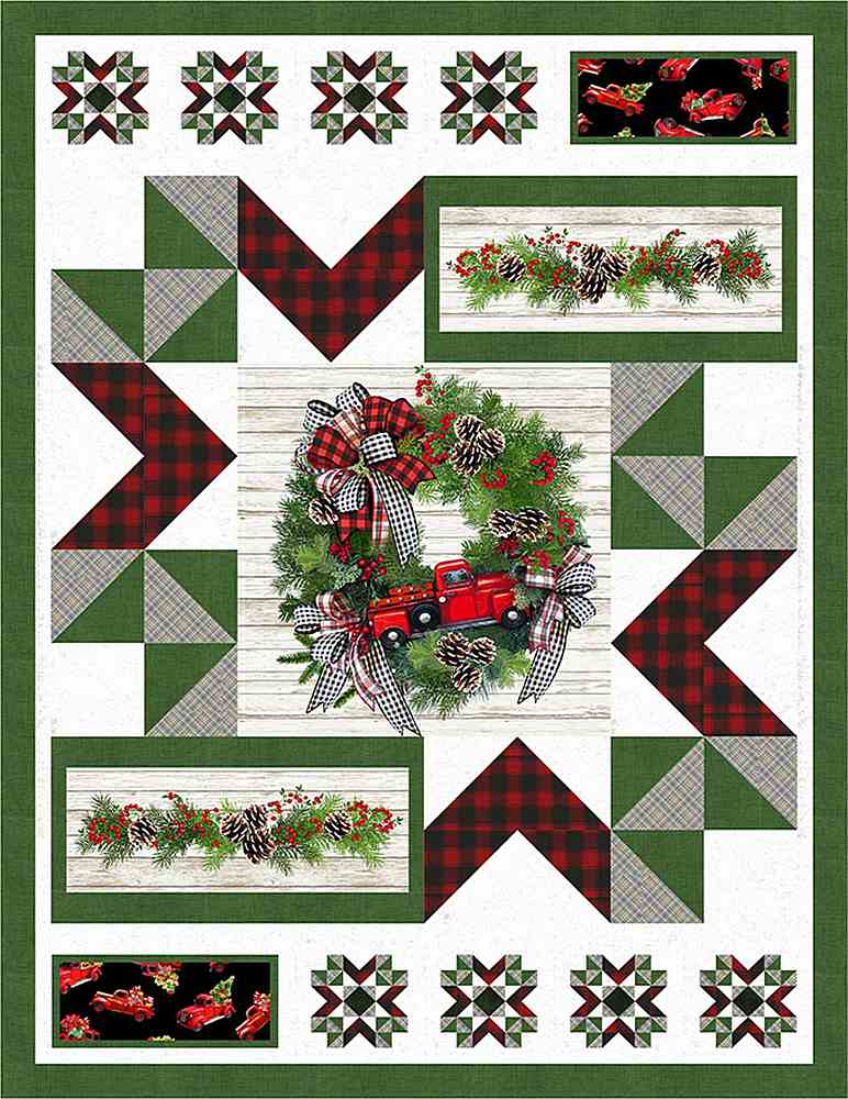 Projects / HOMEFORCHRISTMAS-NOOKS&CRANNIES