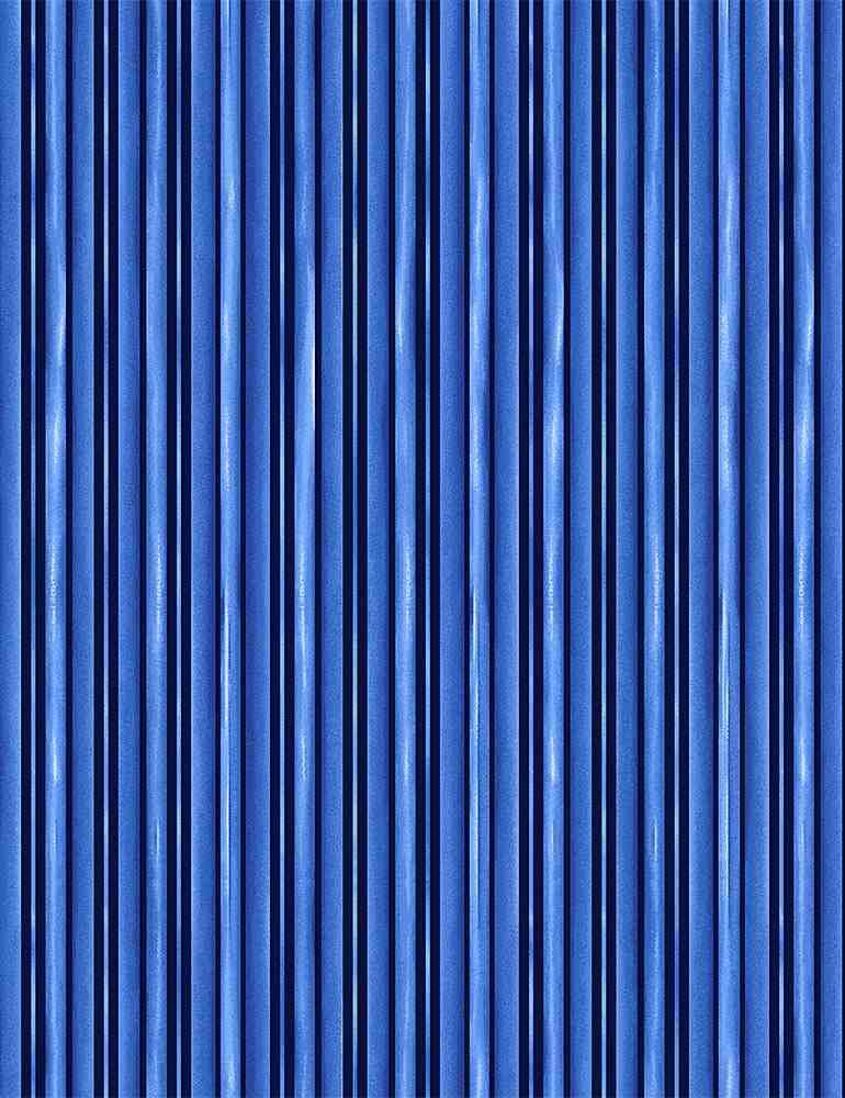 STRIPE-C8454/BLUE / BLUEBIRDSTRIPE