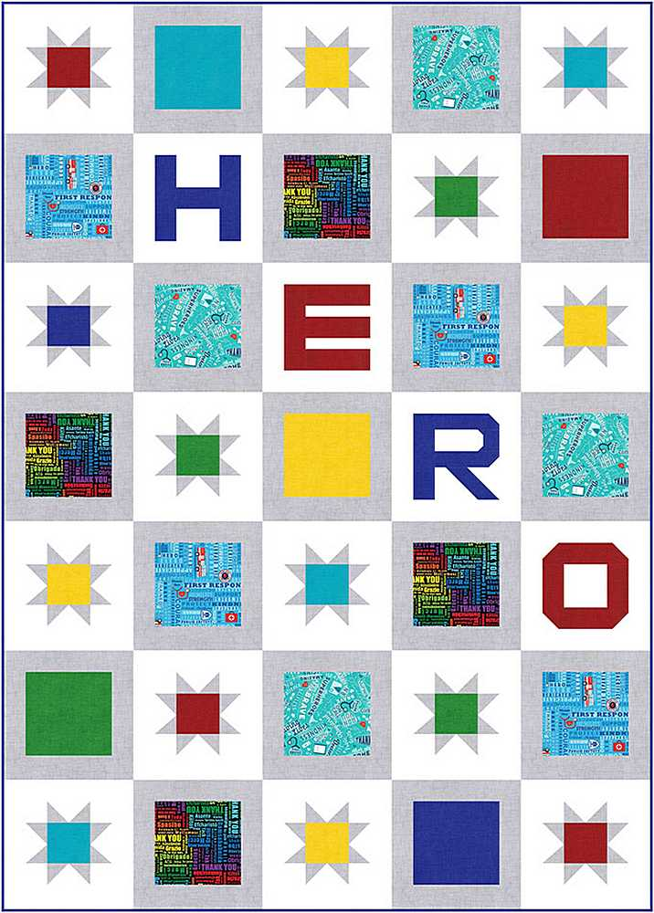Projects / EVERDAY HEROES-NO ORDINARY STAR