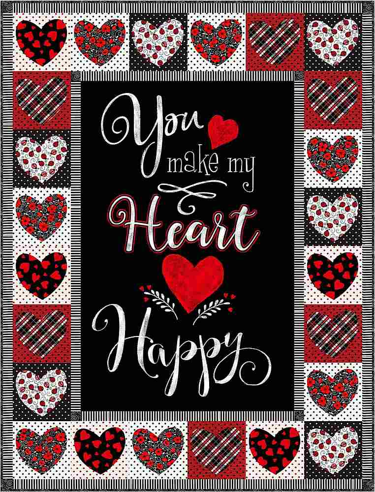 Projects / YOU MAKE MY-I HEART U