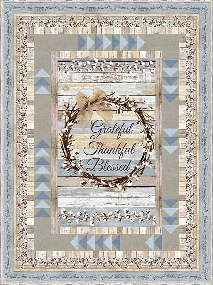 Projects / COTTON BLOSSOM - GOOSE CHASE
