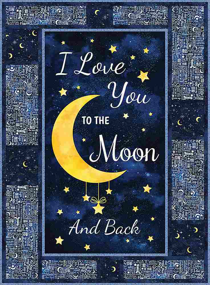 Projects / ILOVEYOUTOTHEMOON-MESSAGE BOARD