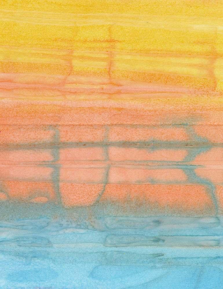 TONGA-B8313/AURA / WATERCOLORSTRIPE