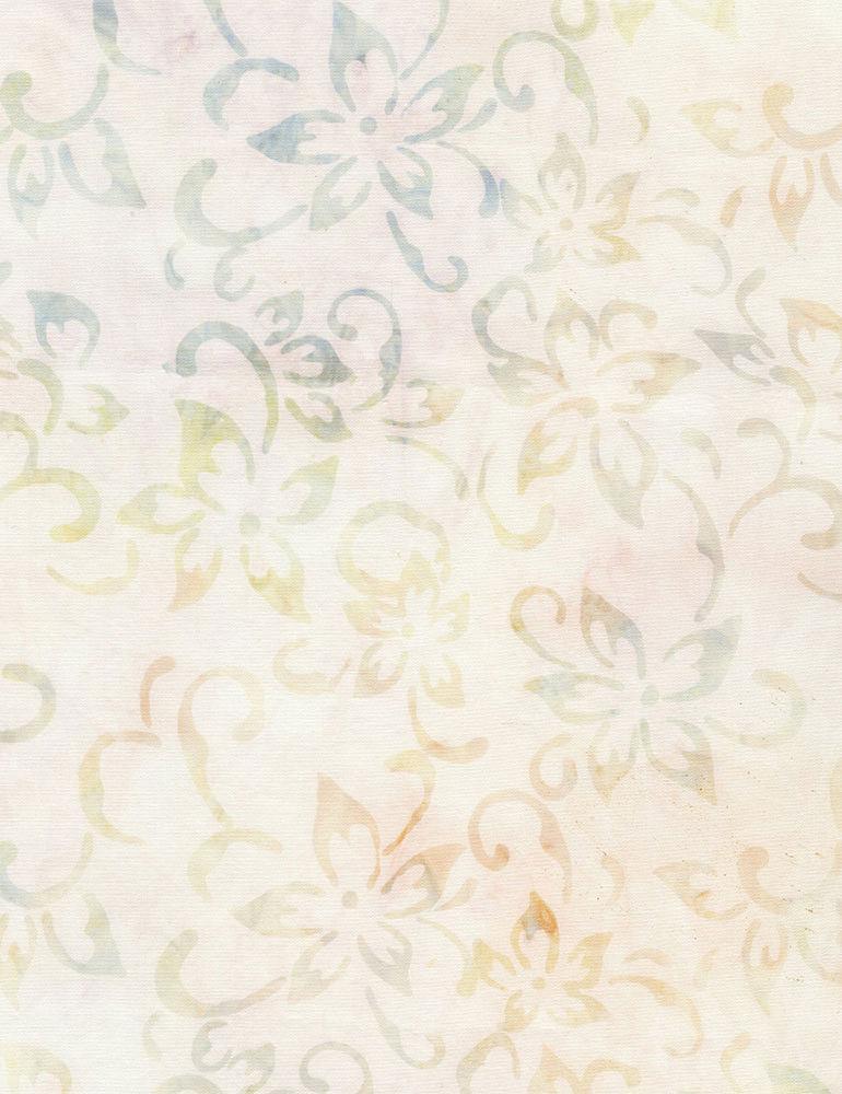 TONGA-B8503/JASMINE / FLOWERDANCE