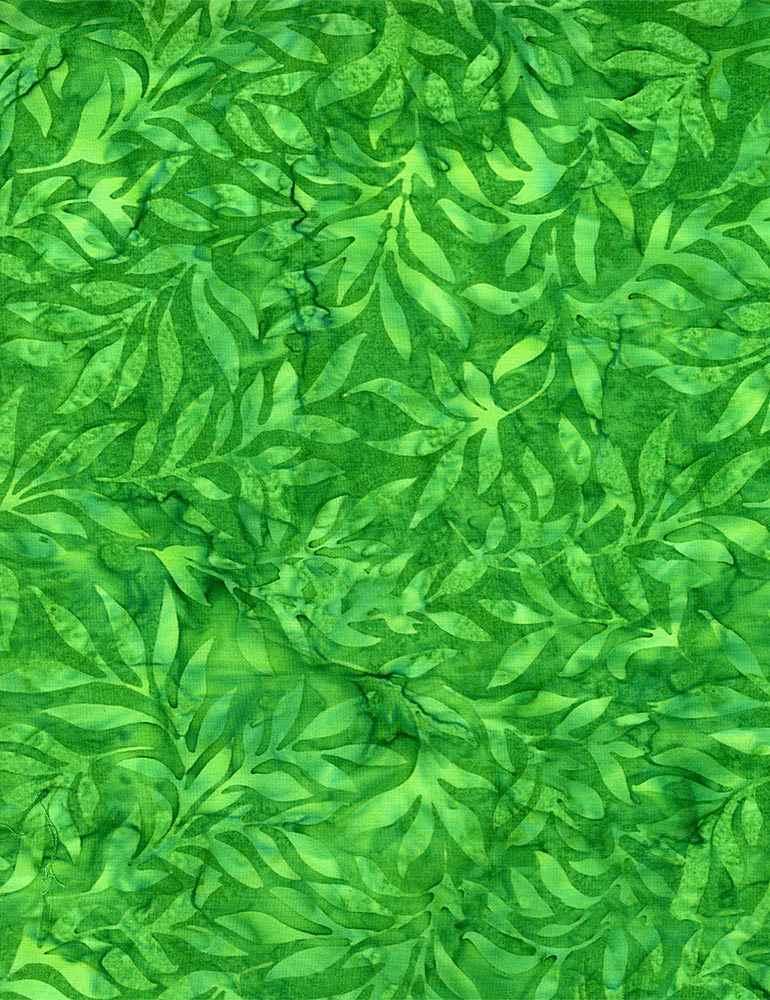TONGA-B8630/GREEN / SOOTHINGLEAVES