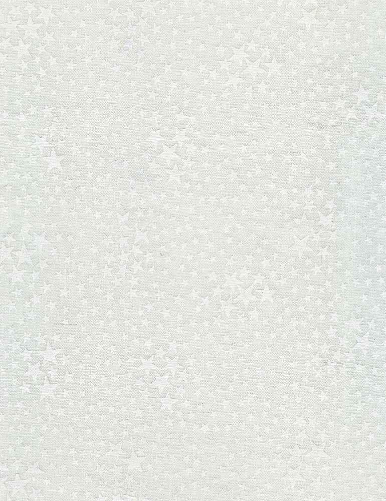 HUE-C7998/WHITE / TINYPATRIOTICSTARS