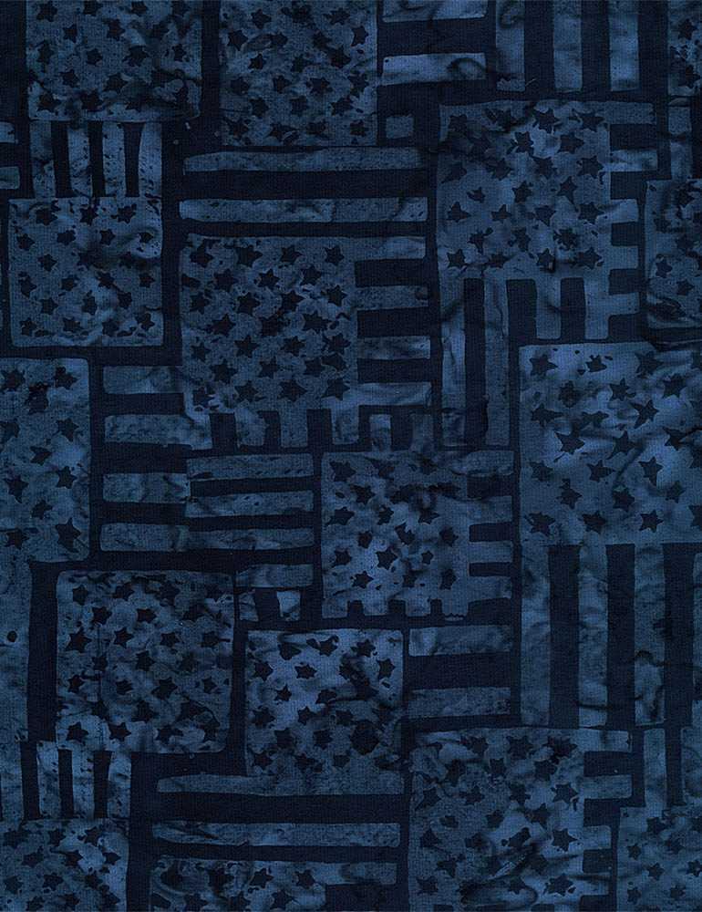 TONGA-B7841/FLAG / AMERICANA