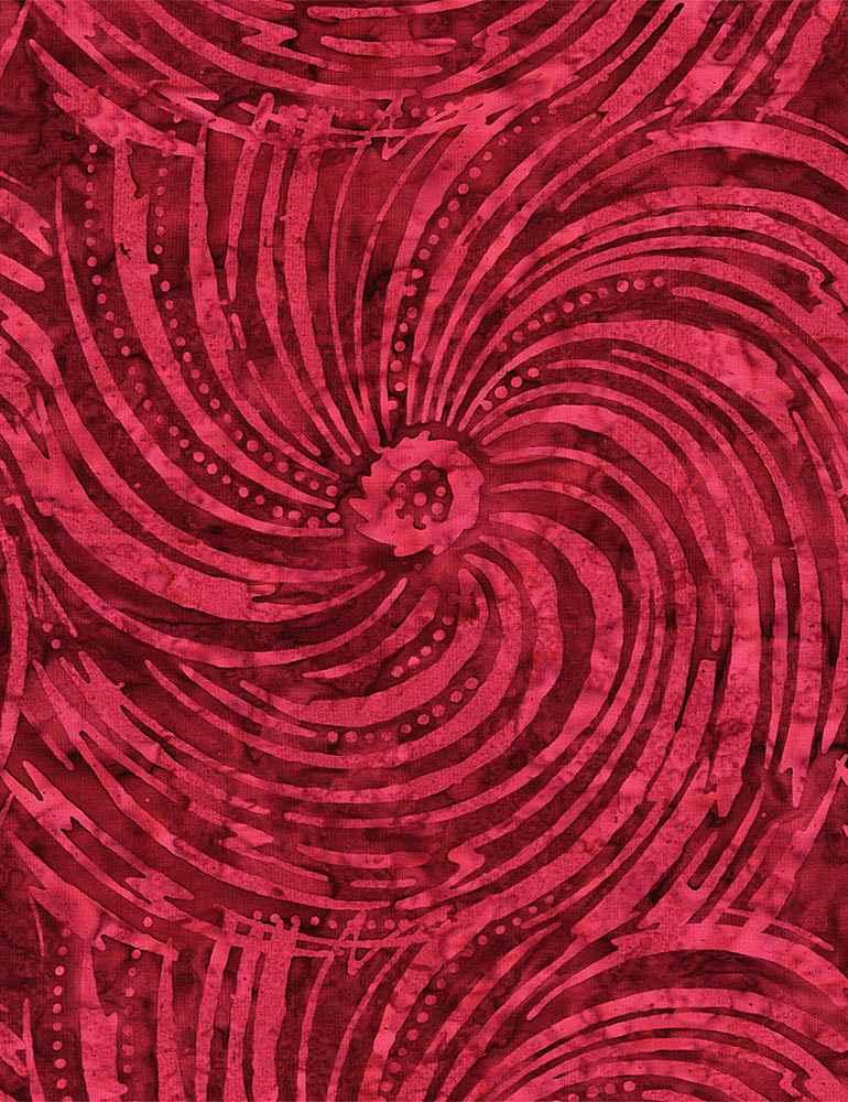 TONGA-B8668/RED / HURRICANESWIRLS