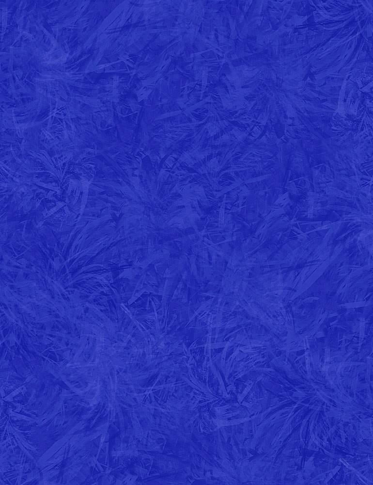 QTI-CD8833 / ROYAL / QUILTER'S TREK SOLID TEXTURE