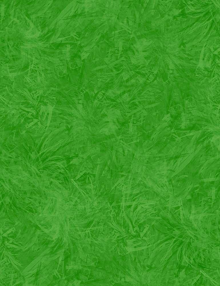 QTI-CD8833/GREEN / QUILTER'STREKSOLIDTEXTURE